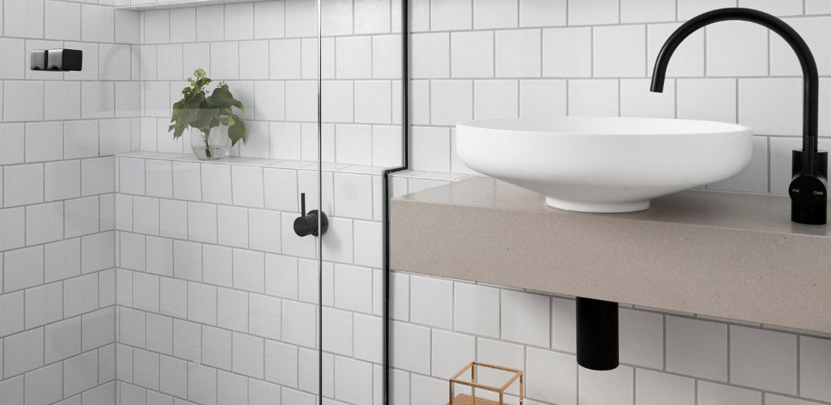 yarraville main project gallery matte black tap