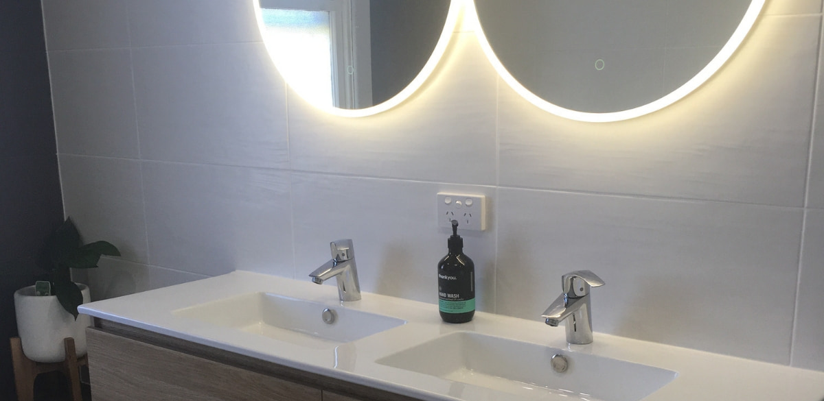 dimboola main project gallery taps bathroom