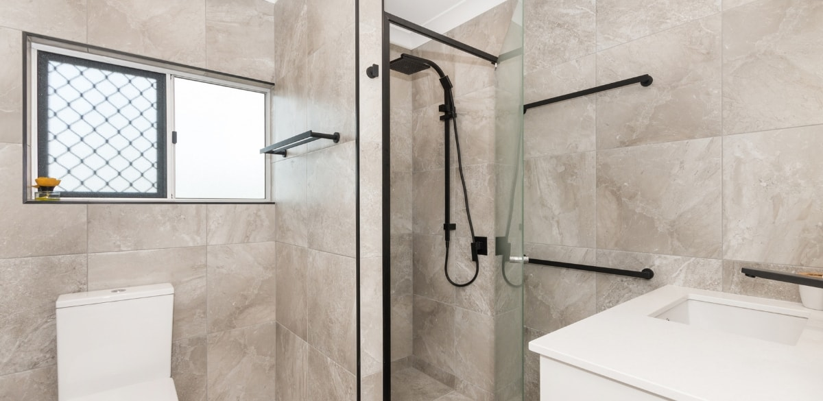 ayr main project gallery shower