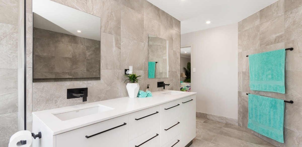 ayr ensuite project gallery taps