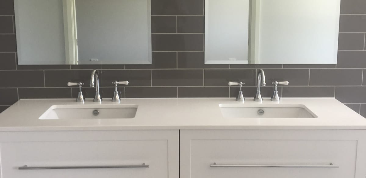 springfield ensuite project gallery taps