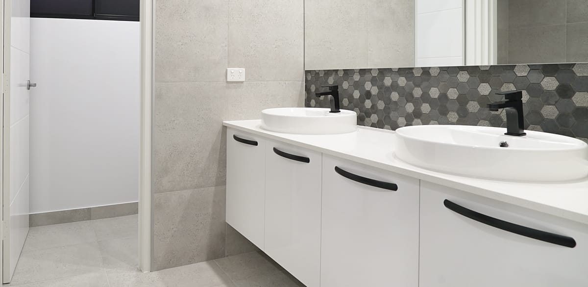 muirhead main project gallery matte black taps