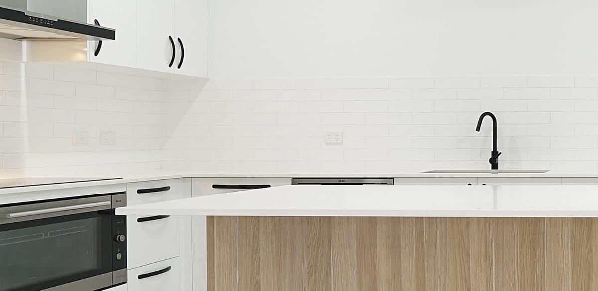 muirhead kitchen project gallery matte black