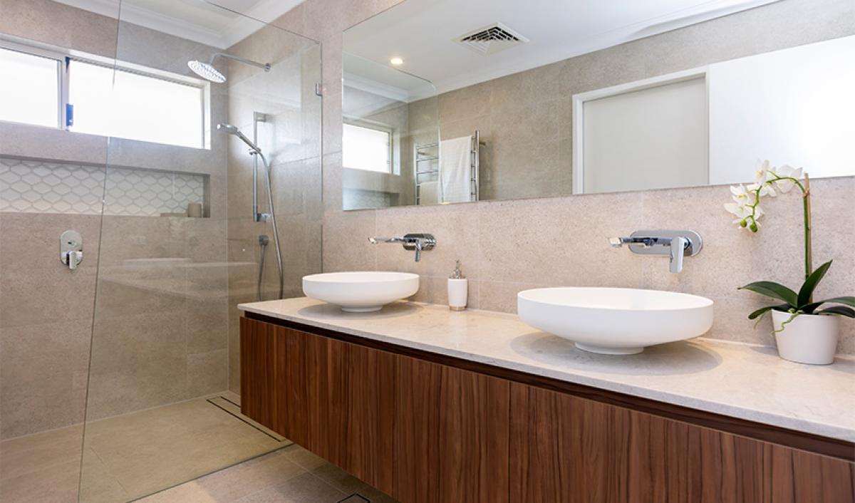Reece bathrooms gallery omvivo basin