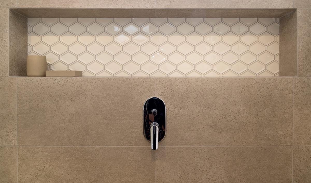 Reece bathrooms gallery shower