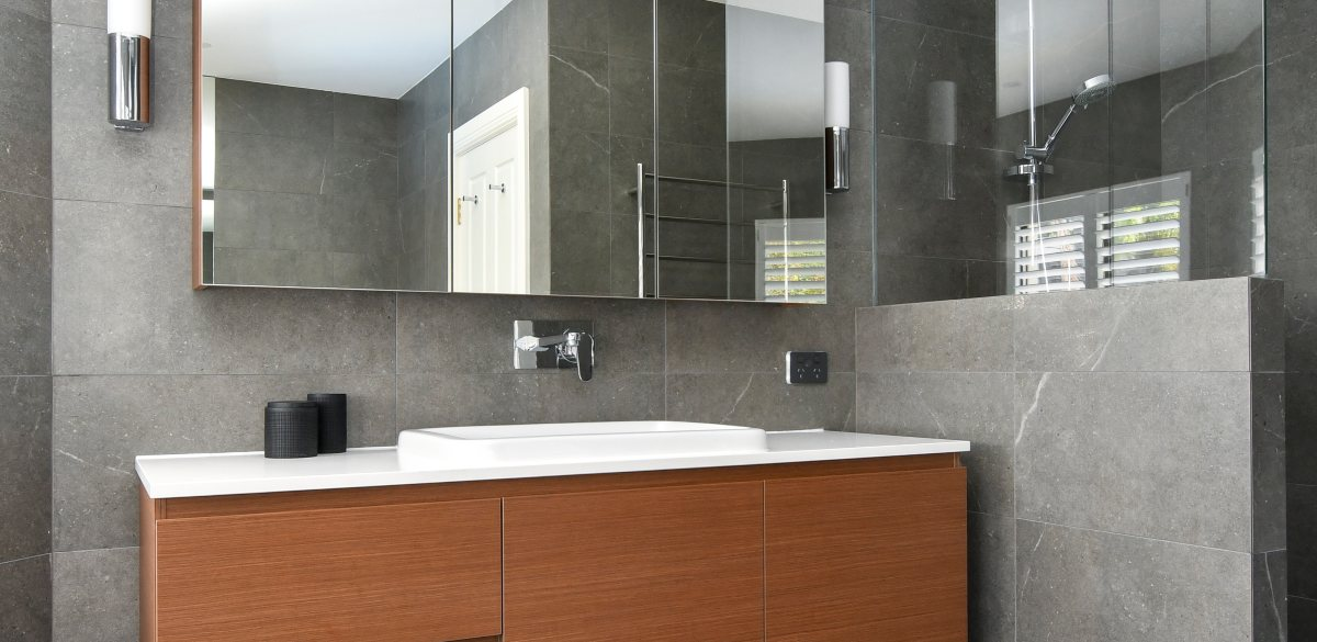 turramurra ensuite project gallery basin