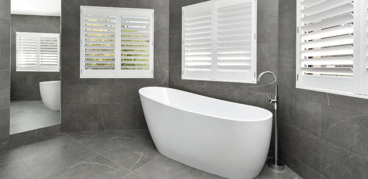 turramurra ensuite project gallery freestanding bath
