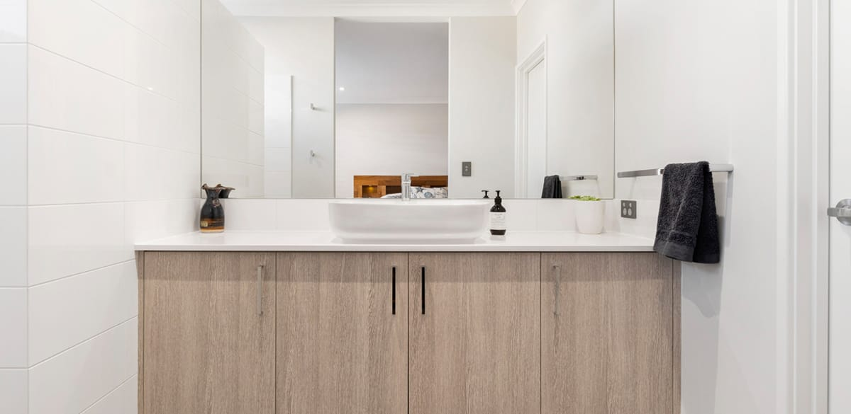 iluka ensuite project gallery basin
