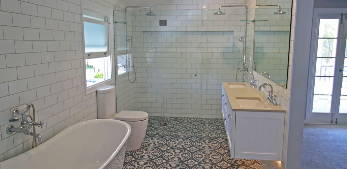 albion ensuite project gallery bath taps