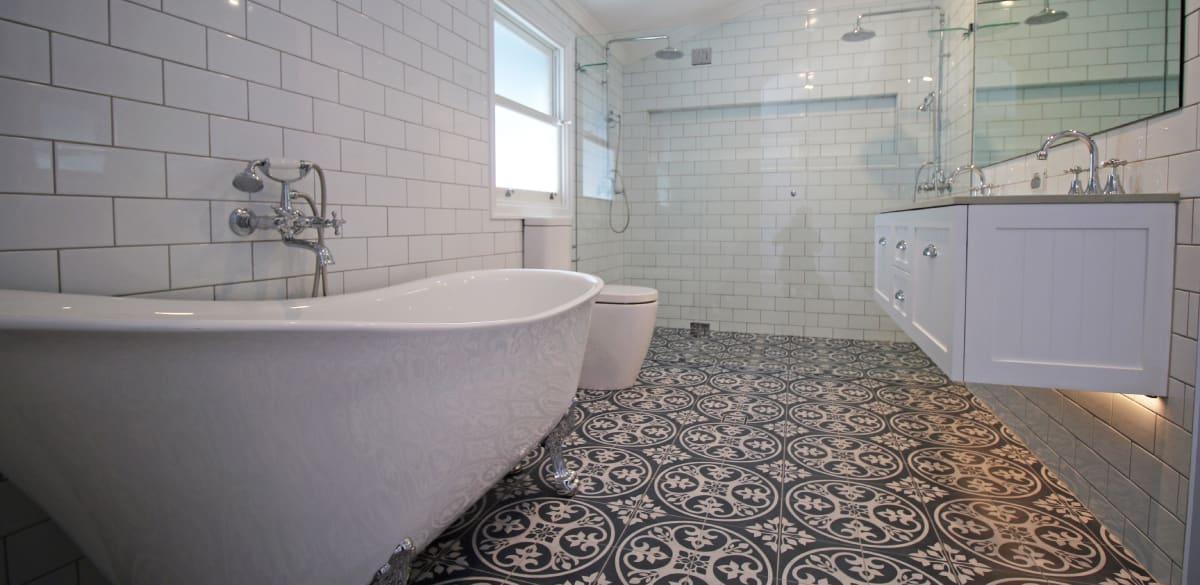 albion ensuite project gallery bath