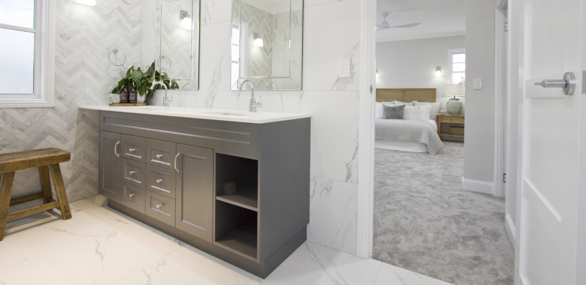 strathpine ensuite project gallery basin