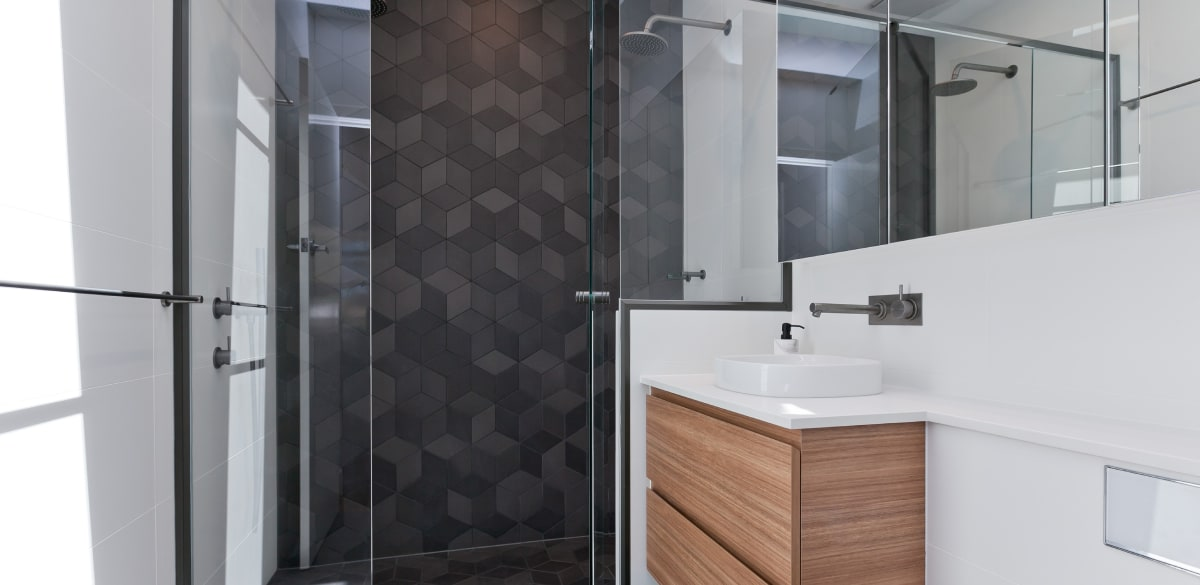 dianella ensuite project gallery basin