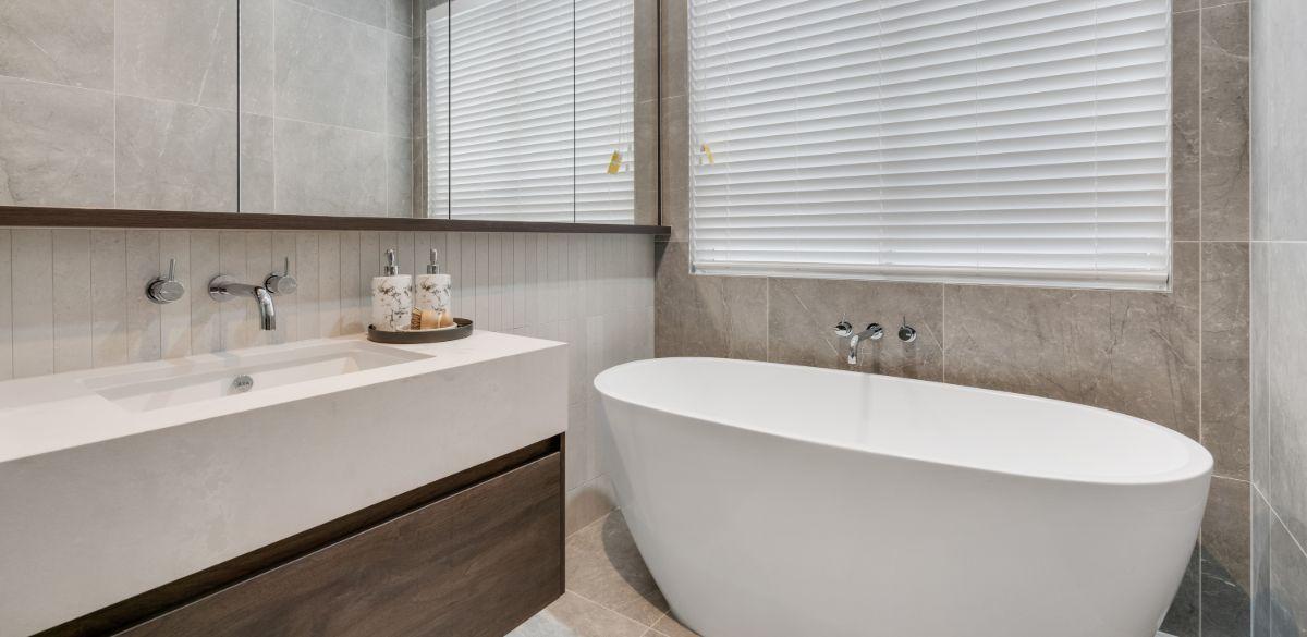 Greenbank main project gallery bath
