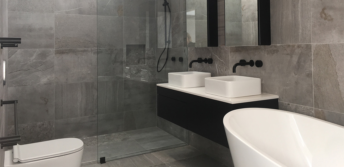 Reece bathroom gallery ensuite