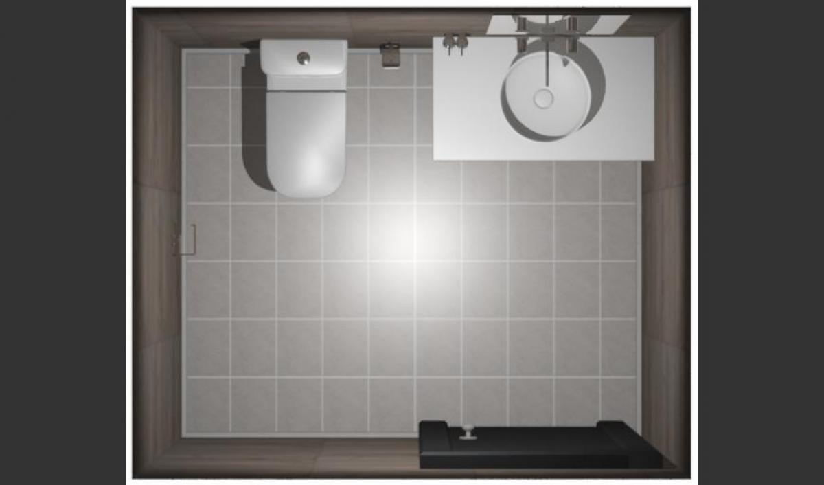 claremont visitorbathroom floorplan gallery