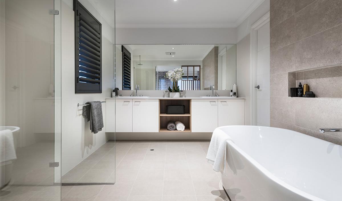 huxley ensuite bathroom gallery bath 01