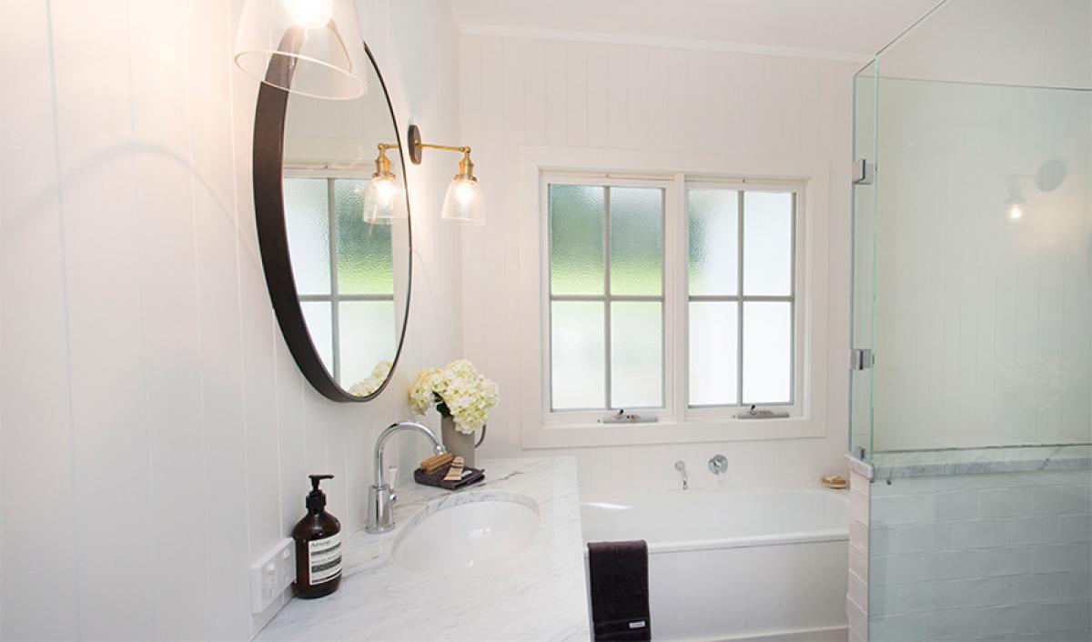 mainbathroom round mirror