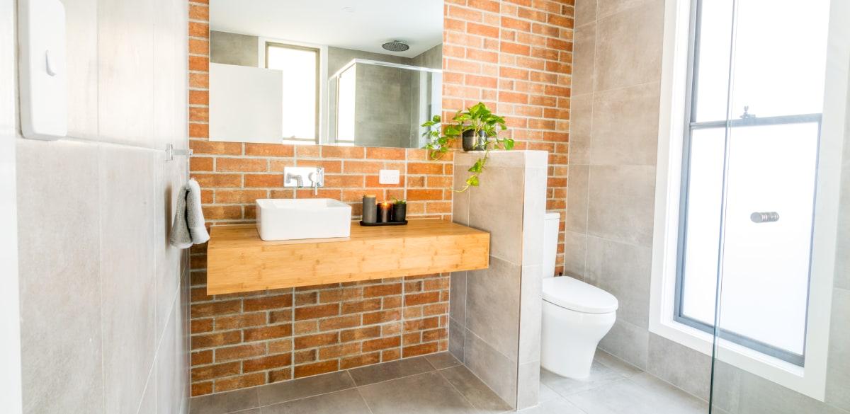 bathroom renovation reece