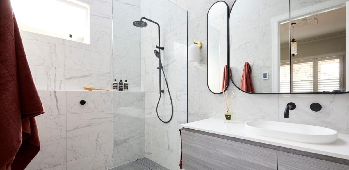 danielandjade guestensuite project gallery shower