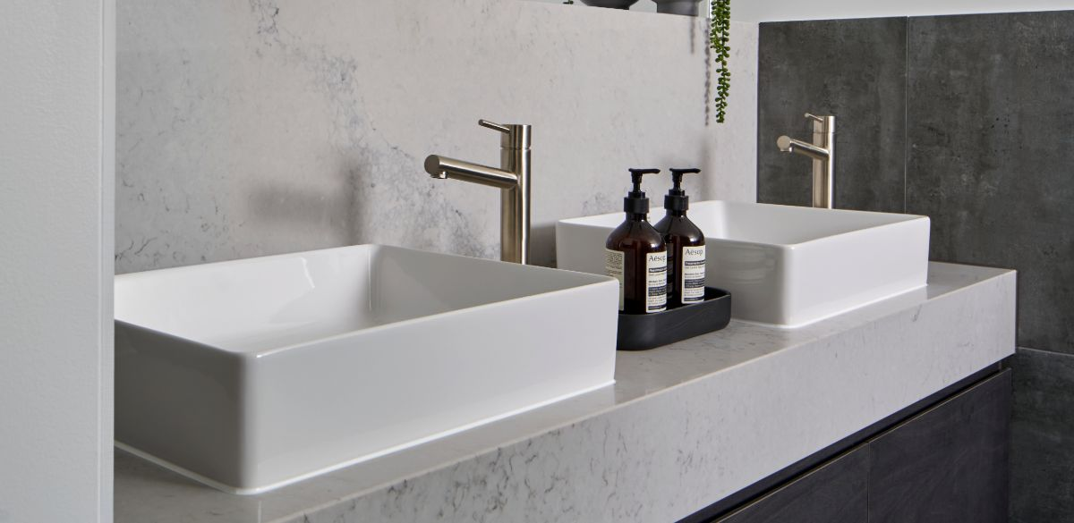 greenvale ensuite project gallery basin