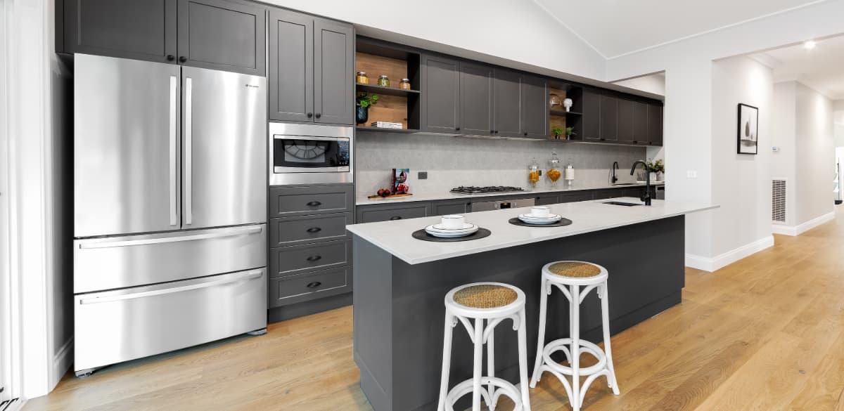 killara kitchen project gallery tap mixer