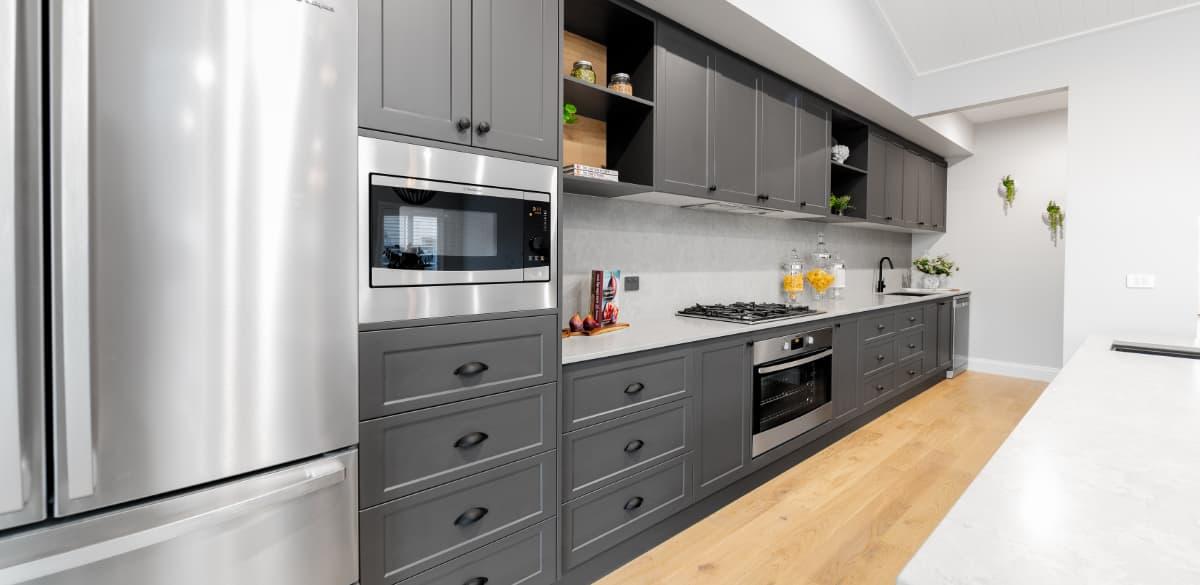 killara kitchen project gallery tap