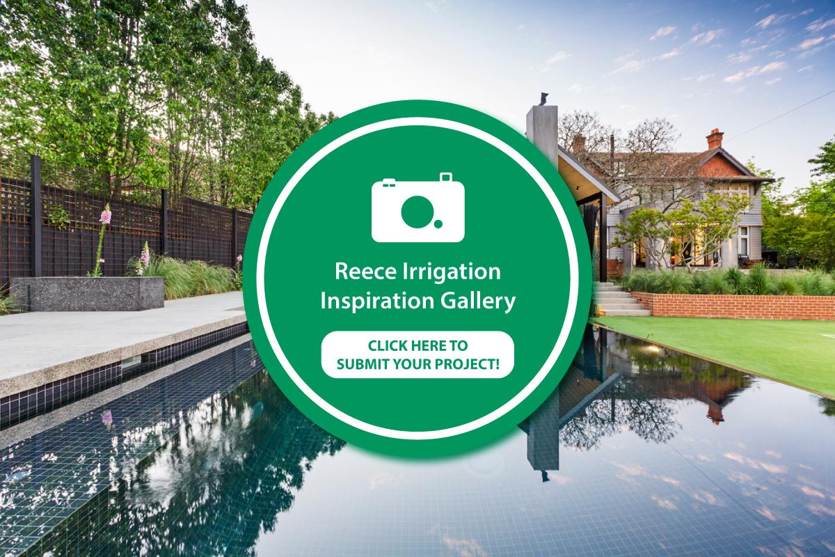 Irrigation Inspiration Gallery