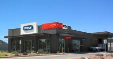 reece store expanding network