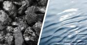 Water vs coal thumb
