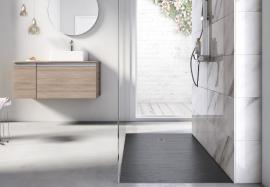 reece bathroom shower floor