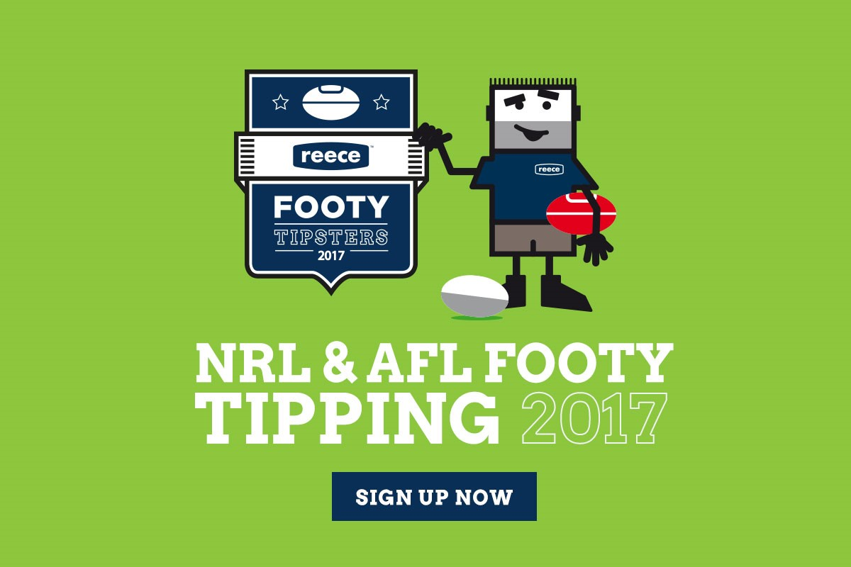 Reece Footy Tipping 2017