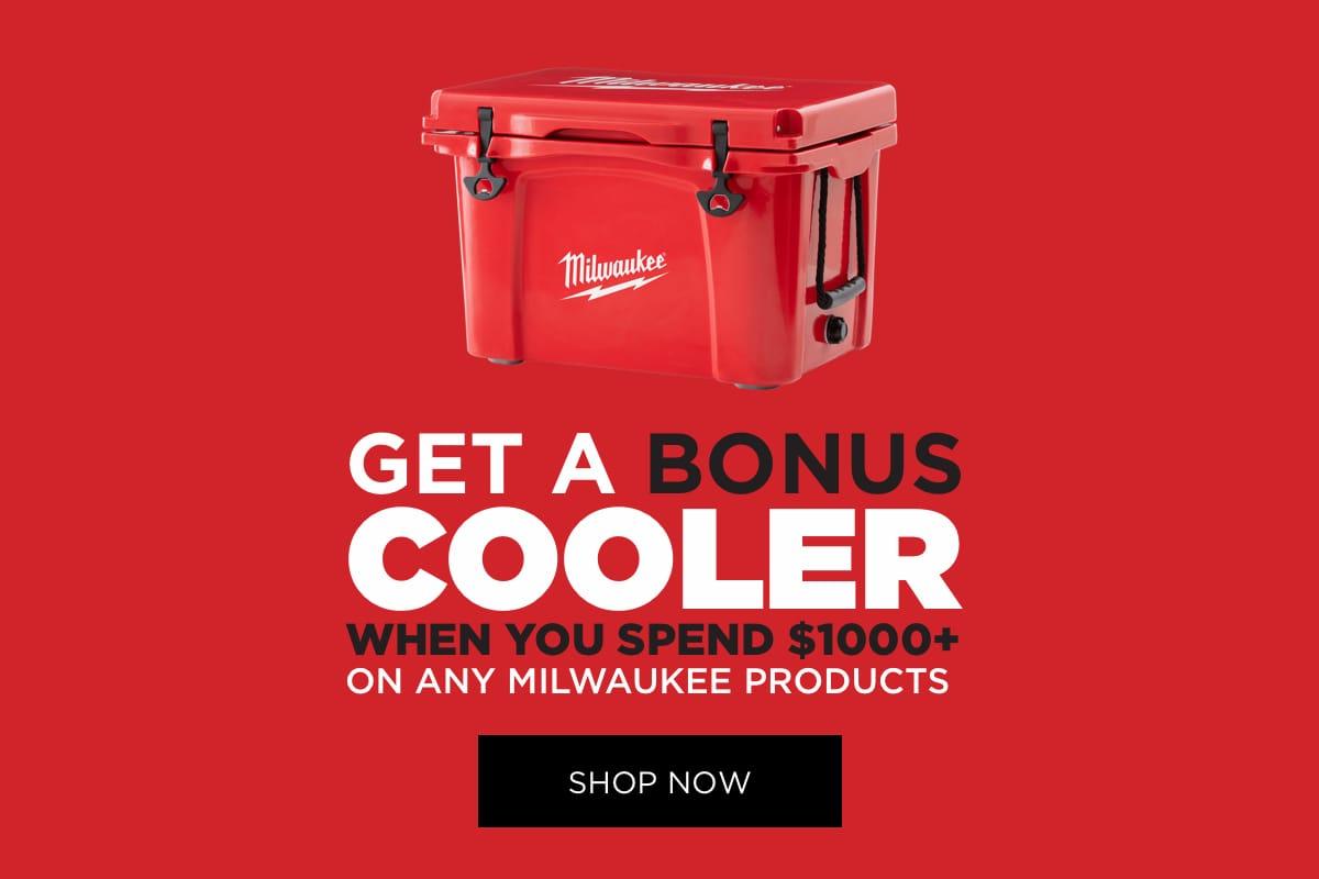 Tool Promo 2019 Milwaukee