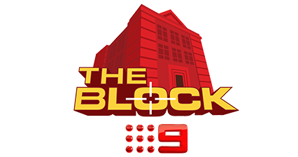 the block logo online use