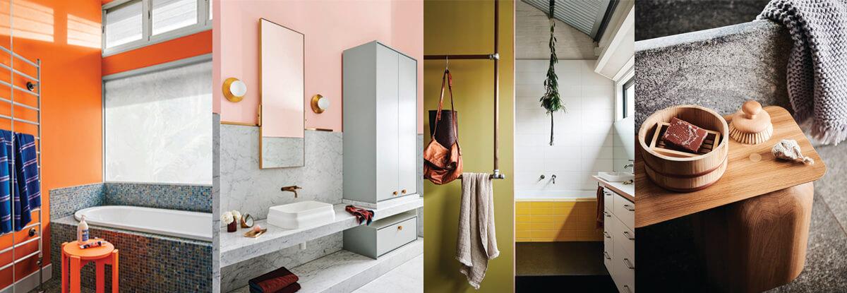Reece Bathroom colour trends forecast2
