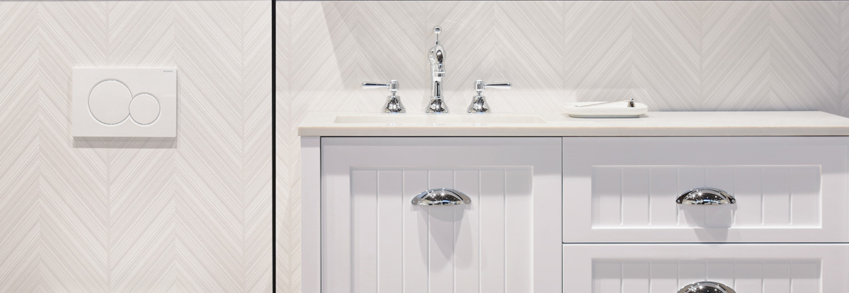 now open: take a peek at our newest bathroom life store in
