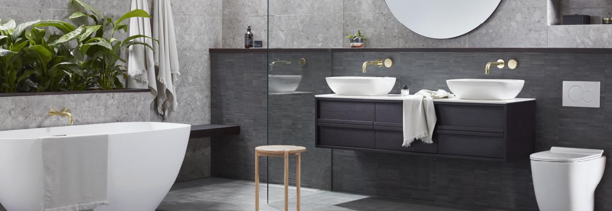 reece bathroom reno planning