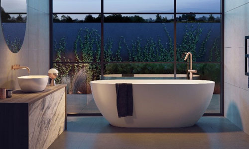 make your bathroom a sanctuary this world bathing day