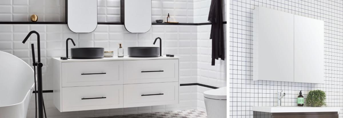 reece bathrooms ensuite vanity
