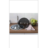 mizu kitchen laundry sinks