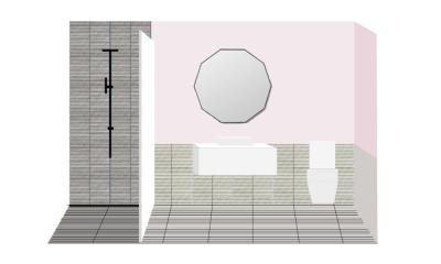 julia and sasha everyday nordic minimal bathroom floorplan