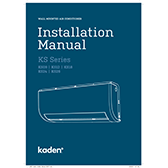 Installation Manual Logo