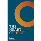Kaden Ducted Heater Brochure
