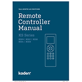 Remote Control Manual Logo