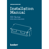 reece installation guide kaden ducted