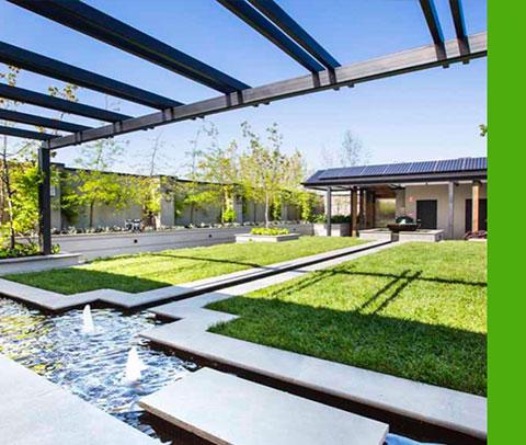 Irrigation & Pools