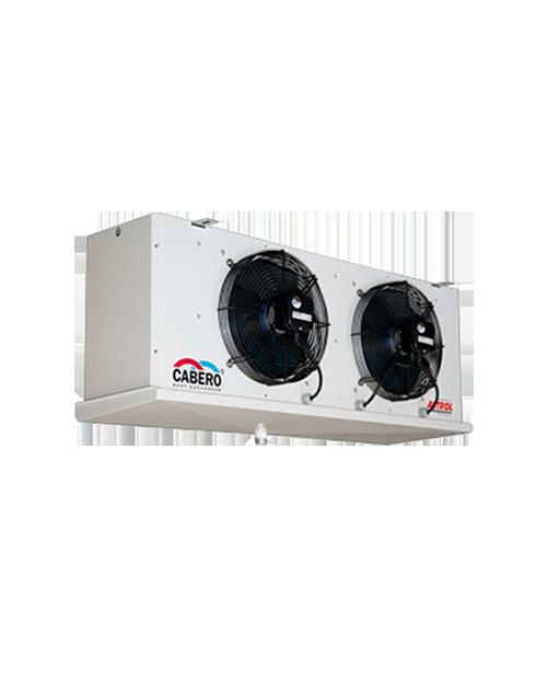 Evaporator & Condensor