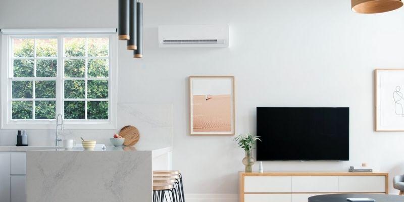 Kaden Air Conditioners