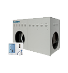 GAS DUCTED HEATERS