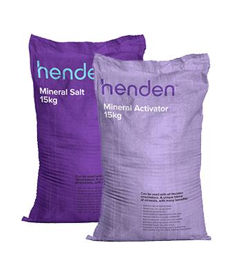 Henden Minerals