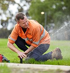 Irrigation Installers